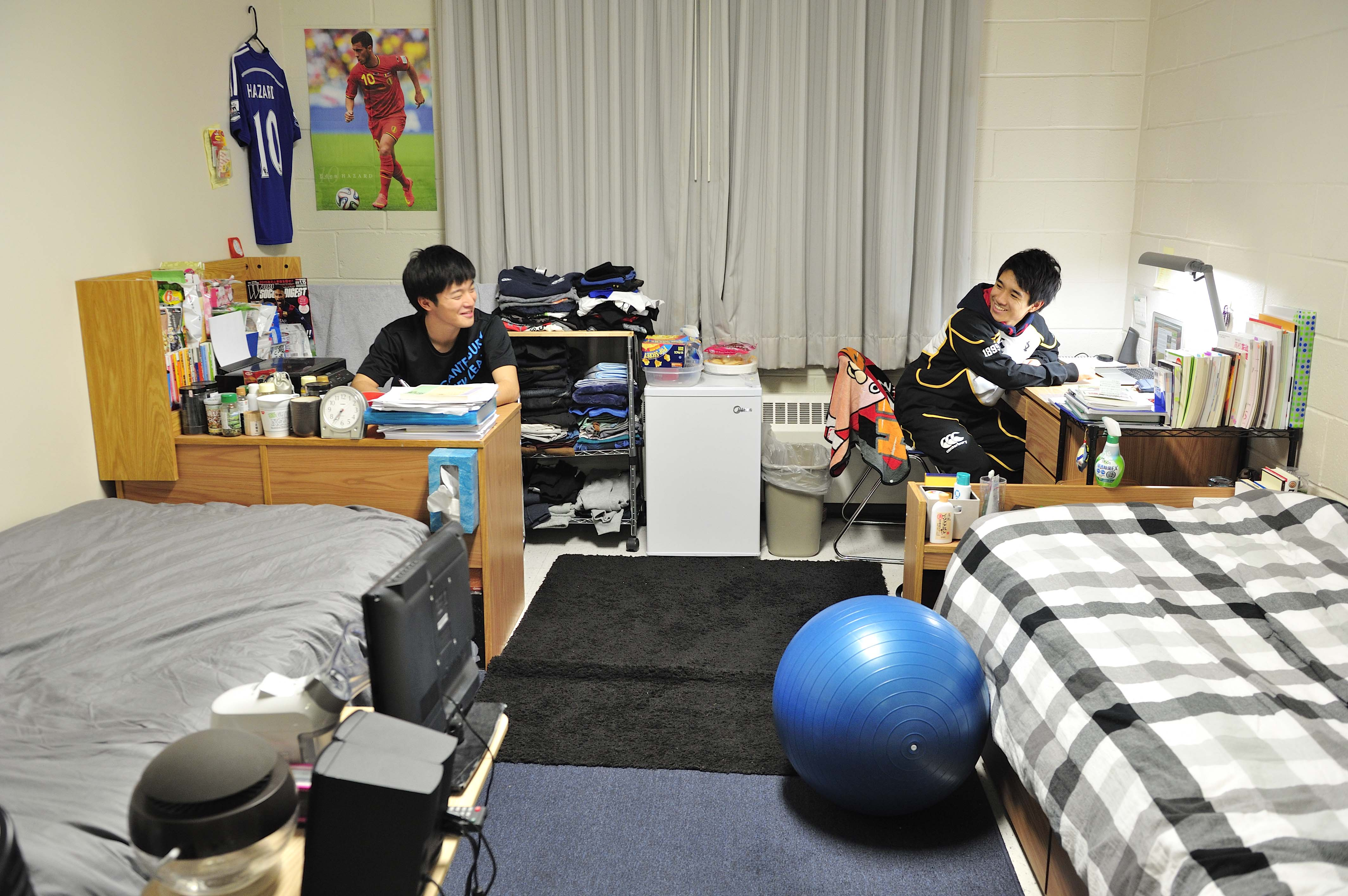 Keio_Summer_Program_Residential_Activities